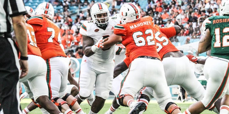 Miami's defensive players to watch against LSU