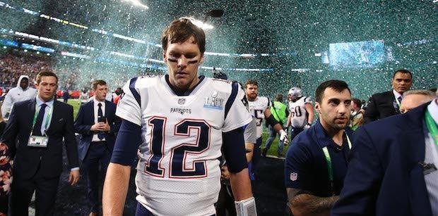 Malcolm Jenkins blames Patriots Super Bowl loss on team's intro