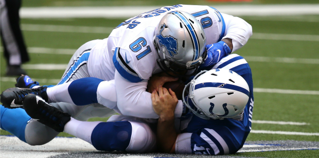 The best position battles on the Lions