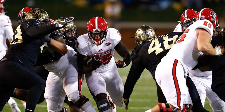 Athlon picks NC State's wild card players for 2018