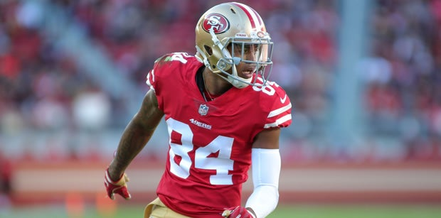 2018 San Francisco 49ers training camp preview: Wide receiver