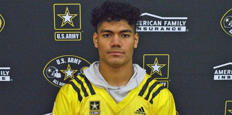 Ale Kaho - Linebacker - Profile