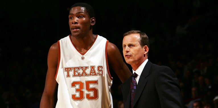 Rick Barnes: People who really know Kevin Durant love him