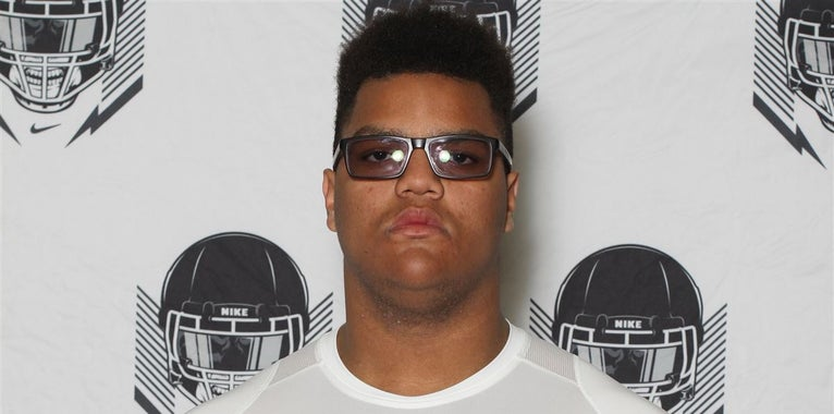 Four-star OL Chris Mayo talks Rutgers, updates recruitment