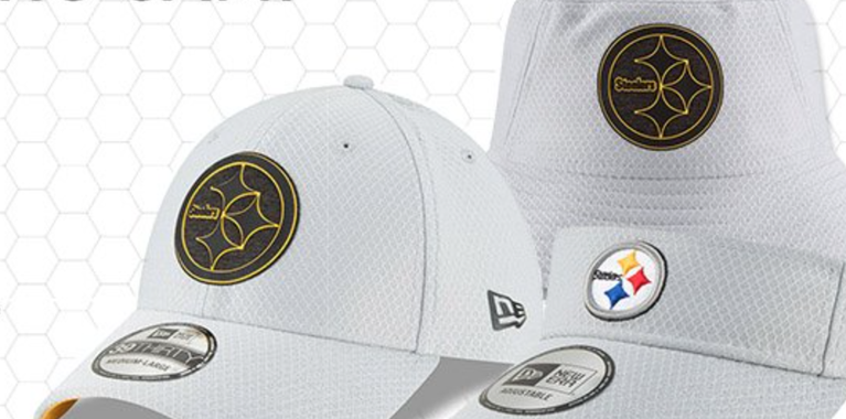 Steelers reveal 2018 training camp cap