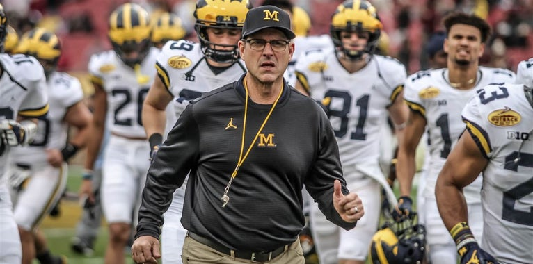 Michigan's five keys to success in 2018