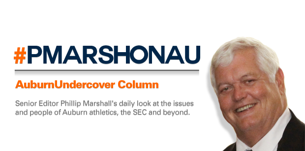 #PMARSHONAU: SEC Media Days thoughts, notes and quotes, Day 4