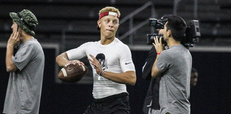 How the Elite 11 QBs ranked Sunday at The Opening Finals