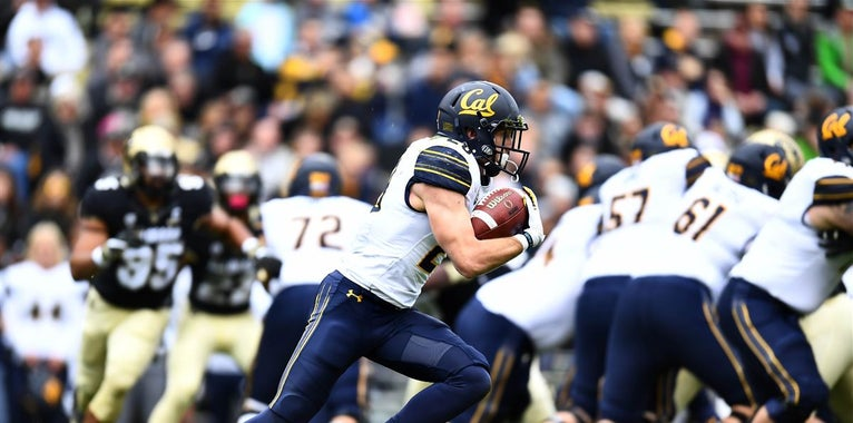 Patrick Laird named to Maxwell Award watchlist