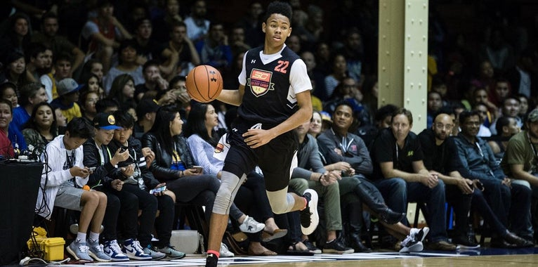 Anfernee Simons to NBA: Where the Vols could go from here
