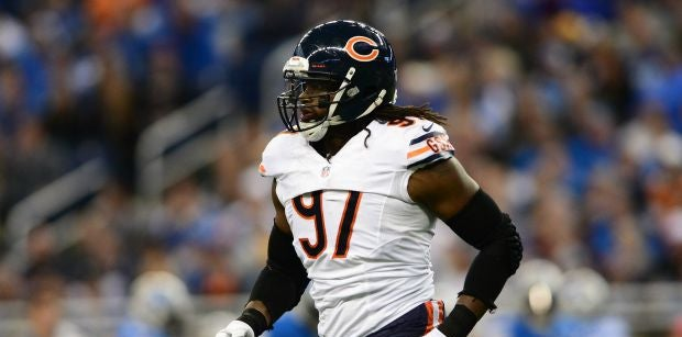 10 players the Chicago Bears moved on from in 2018