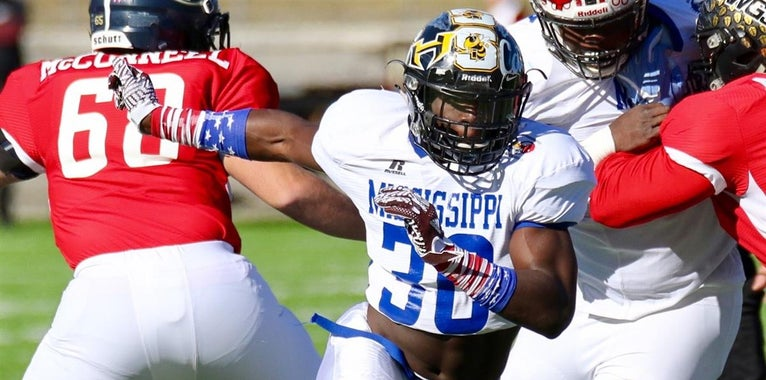 How Ole Miss Targets Performed In MS/AL All-Star Game