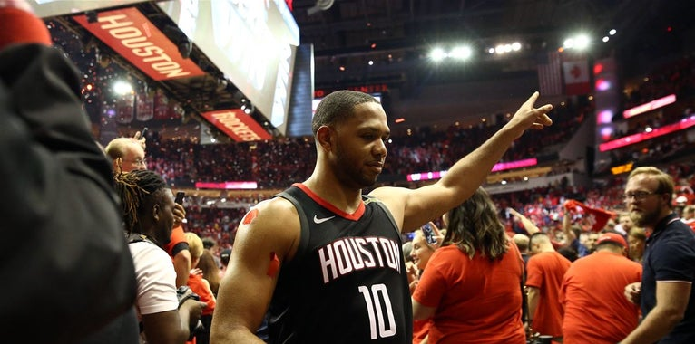 Gordon confident he can make up for Paul's absence in Game 6