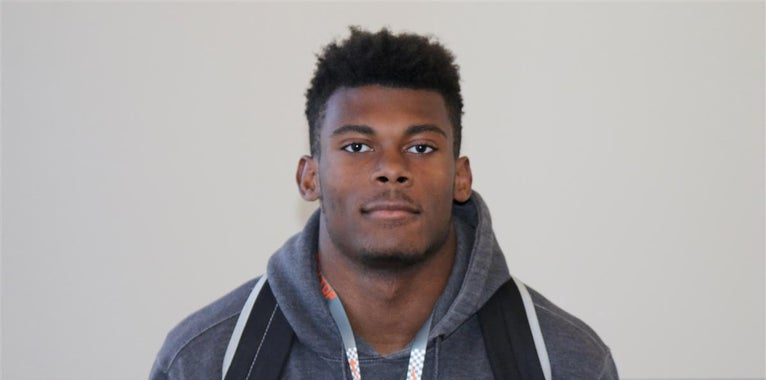 BREAKING: Safety Kam White decommits from Iowa State
