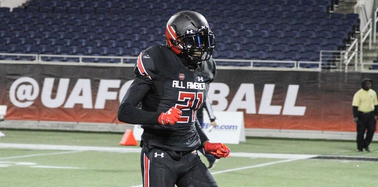 A closer look at the 247Sports Texas prospect rankings in 2018