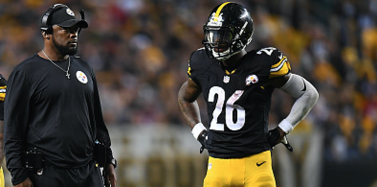 AFC North Offseason Review: Pittsburgh Steelers