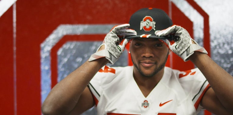 Ohio State Weekly Recruiting Retweets: February 6-12