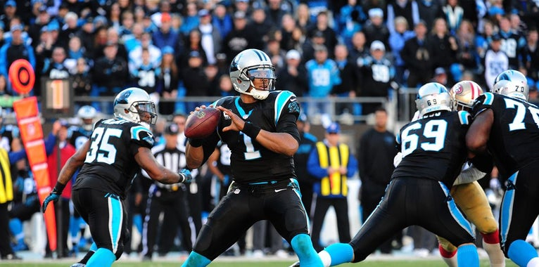 Panthers avoiding all-black uniform since '13 playoff loss