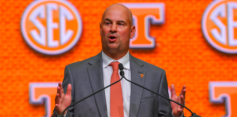 What they're saying about Alabama at SEC Media Days: Day 3