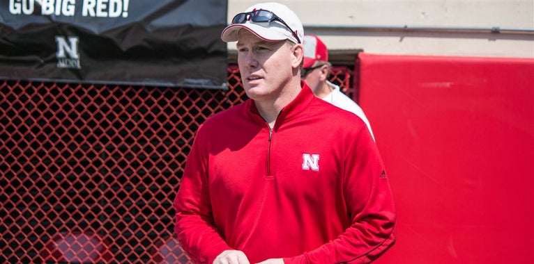 Eichorst lands new job at Texas, will cut into what Huskers owe