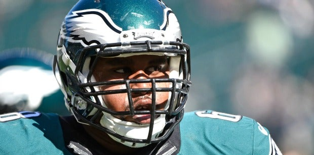 Andrews signing first of many on Vikings' offensive line