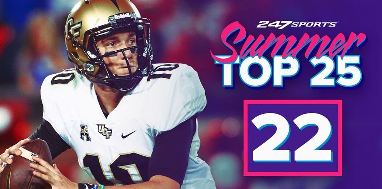 Can UCF maintain its success in 2018 without Scott Frost