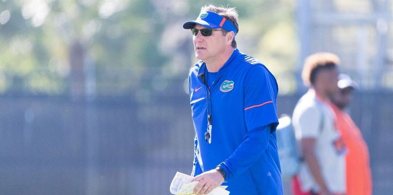 Mullen harping on improving physicality up front on defense