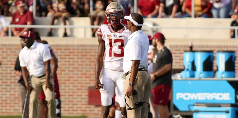 What to expect from FSU QBs: More running and deep shots