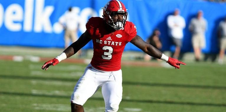 NC State 2018 Football Position Analysis: Linebacker