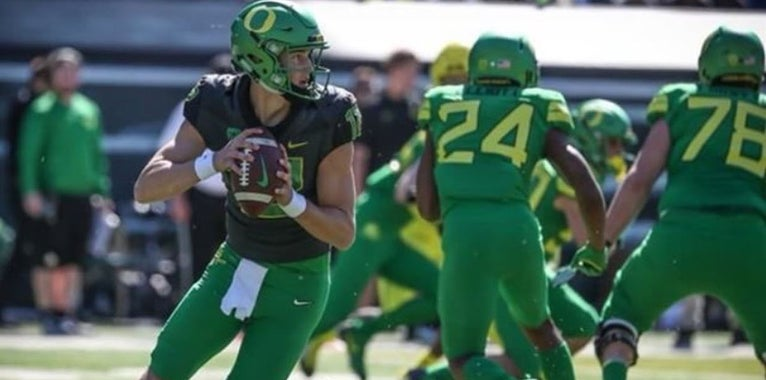 Which Oregon freshmen are most likely to play this fall?