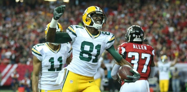 Packers training camp battleground: No. 3 receiver