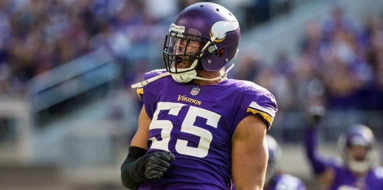 Ranking the Vikings defensive starters for 2018 season