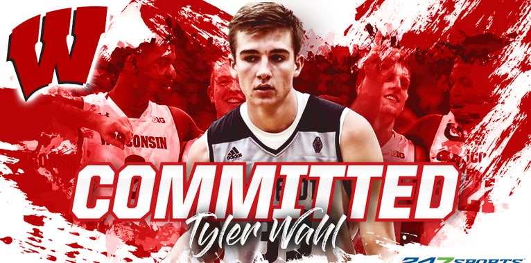 BREAKING: Wahl Commits to Wisconsin
