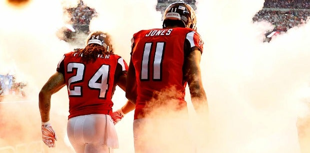 Why the Falcons will/won't make the playoffs