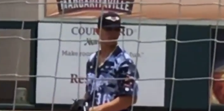 VIDEO: Top Prospect Franklin Perez Returns to the Mound