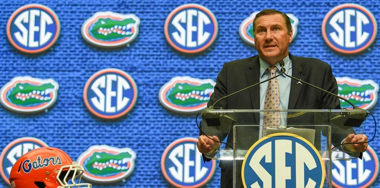 UF has done its best to learn from 2017 offseason debacle