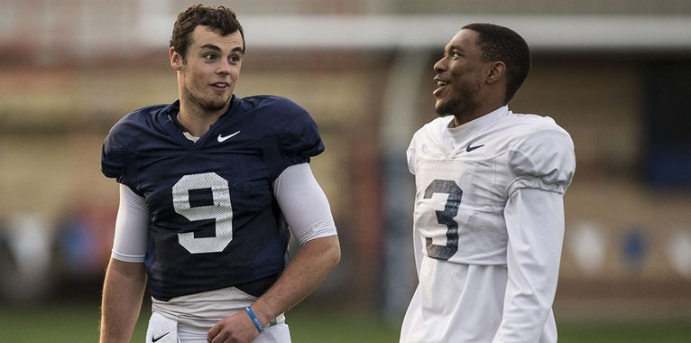 The 12 biggest questions facing Penn State in spring ball