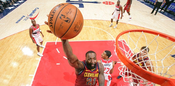 Kendrick Perkins waived by Cavaliers