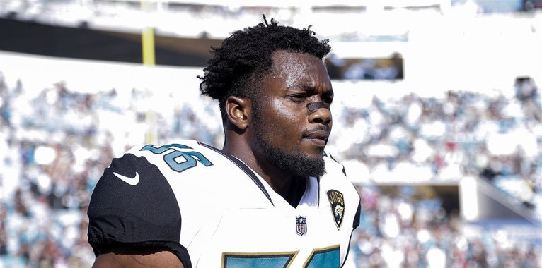 Dante Fowler suspended for first game of the 2018 season