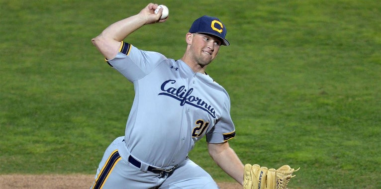 Cal Can't Get Out of Its Own Way in Doubleheader Opener