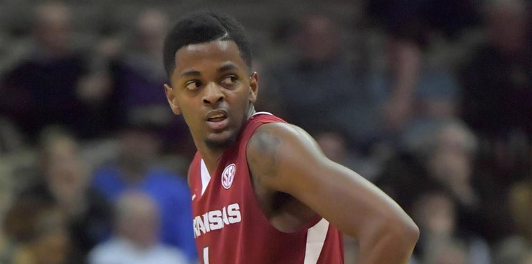 Macon earns multiple professional basketball offers