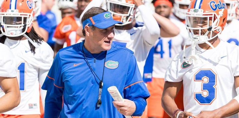 Anonymous coaches dish on Dan Mullen at Florida