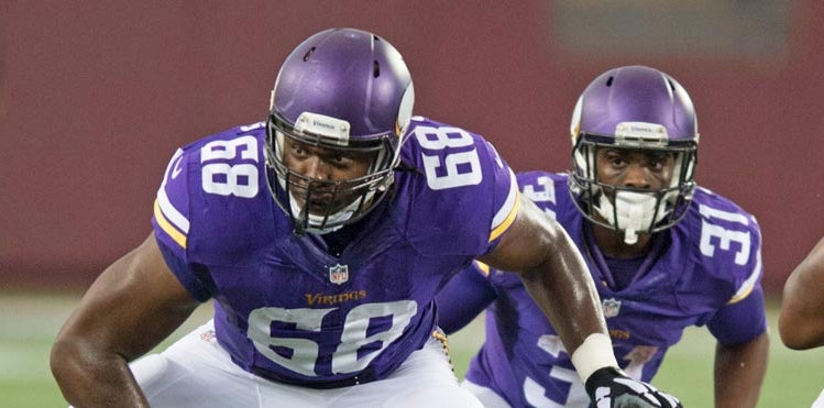 Vikings cut roster to 53