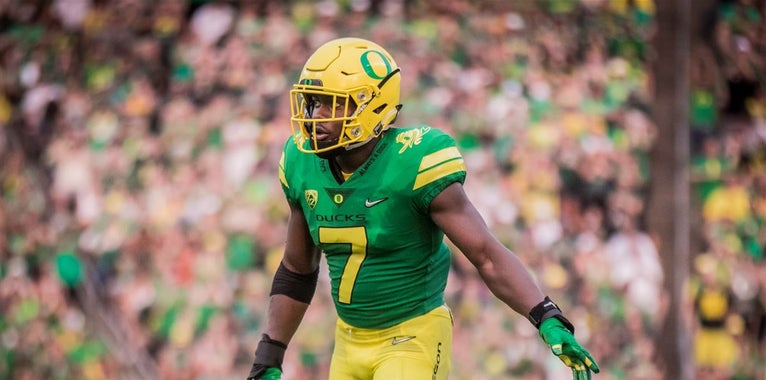 Duck safeties will hit some speed bumps but will be talented