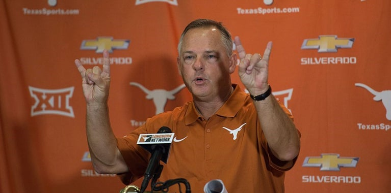 Longhorn Links (July 10): Texas continues to rack up honors