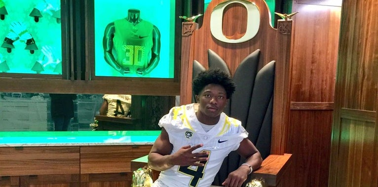 Ducks are still in a good spot with multiple elite CB targets