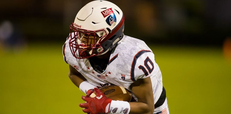 Six Top247 prospects to play in International Bowl IX