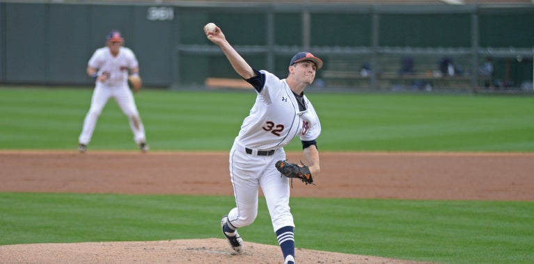 Live Updates, Auburn vs. Texas A&M at SEC Baseball Tournament