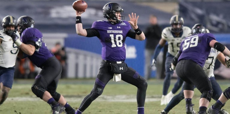 Rutgers Football 2018 Preview: The word on Northwestern
