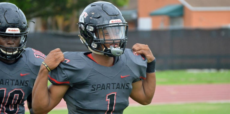 Red Wolves offer 15 at Southridge